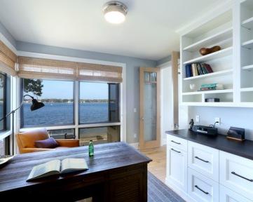 ufficio al mare